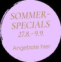 Sommer Specials 2021